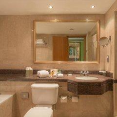 Отель Hilton Glasgow ванная фото 3