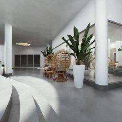 Отель Rocamar Beach Apts Морро Жабле интерьер отеля фото 2