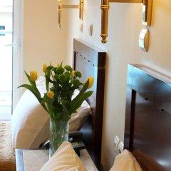 Pythagorion Hotel 3* Стандартный номер с разными типами кроватей фото 8
