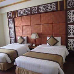 Muong Thanh Sapa Hotel 3* Номер Делюкс с 2 отдельными кроватями фото 2