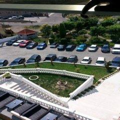 Отель Prince of Lake Hotel Албания, Шенджин - отзывы, цены и фото номеров - забронировать отель Prince of Lake Hotel онлайн парковка
