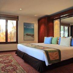 Отель Mom Tri S Villa Royale 5* Стандартный номер фото 15