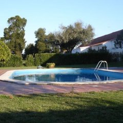 Отель Quinta da Azervada de Cima детские мероприятия фото 2