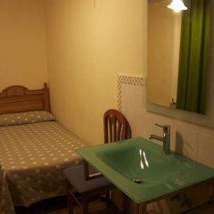 Отель Pension Matilde - Guest House Стандартный номер с различными типами кроватей фото 2