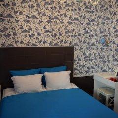 Мини-отель Русо Туристо Номер Эконом с разными типами кроватей фото 3