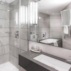 Hotel Balmoral - Champs Elysees 4* Улучшенные апартаменты с различными типами кроватей фото 2