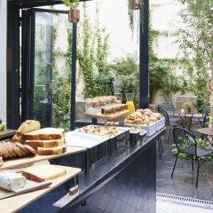 Отель Amastan Франция, Париж - отзывы, цены и фото номеров - забронировать отель Amastan онлайн питание фото 2