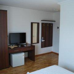 Гостиница Shpinat Номер Комфорт разные типы кроватей фото 2