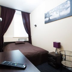 Гостиница Номера на Гончарной Стандартный номер с различными типами кроватей фото 13