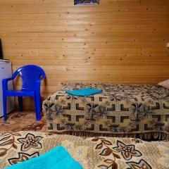 Гостиница Парк отдыха Сказка Русь Стандартный номер 2 отдельными кровати фото 5