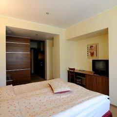 Отель Širvintos viešbutis Стандартный номер с двуспальной кроватью фото 6
