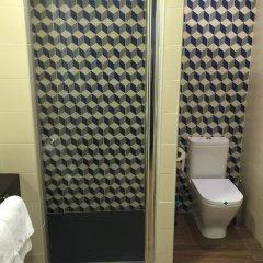 Hotel Campoblanco Сьюдад-Реаль ванная