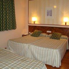 Hotel Odon 3* Стандартный номер с различными типами кроватей