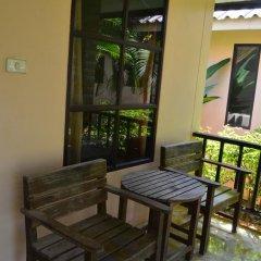 Отель Lanta Naraya Resort 3* Стандартный номер фото 15