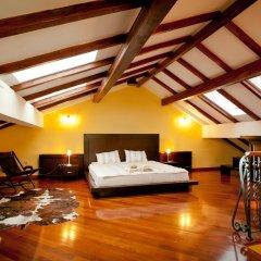 Отель Guest House Forza Lux 4* Люкс с различными типами кроватей фото 10