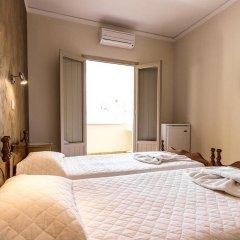 Hotel Rena 2* Стандартный номер с различными типами кроватей фото 9