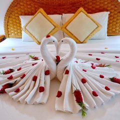 Green Hotel Nha Trang 3* Улучшенный номер фото 23