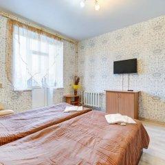 Апартаменты Ag Apartment Moskovsky 216 Санкт-Петербург комната для гостей фото 5