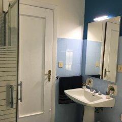 Отель Al Politeama House Италия, Палермо - отзывы, цены и фото номеров - забронировать отель Al Politeama House онлайн ванная