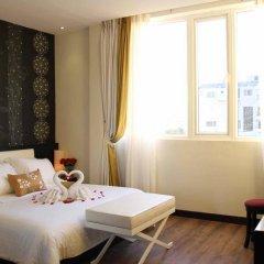 Orchid Hotel 3* Стандартный номер с различными типами кроватей фото 4