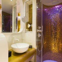 Отель Vice Versa 4* Стандартный номер с различными типами кроватей фото 14