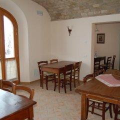 Отель Agriturismo Il Filare Невьяно-дельи-Ардуини питание фото 2