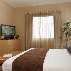 Elan Hotel 3* Представительский номер с различными типами кроватей фото 5