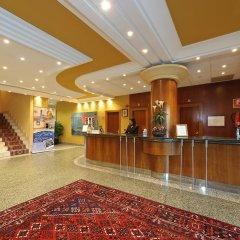 Отель Sercotel Horus Salamanca интерьер отеля фото 3
