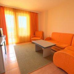 Hotel Iskar - Все включено Солнечный берег комната для гостей фото 4