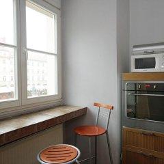 Апартаменты 24W Apartments Rynek Апартаменты с различными типами кроватей фото 5