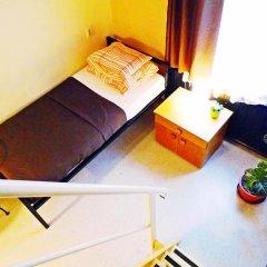 Budapest Budget Hostel Стандартный номер фото 40
