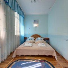Гостиница Александрия 3* Люкс с разными типами кроватей фото 11