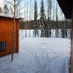 Гостиница Brusnika Village