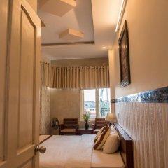 Отель Ngo Homestay 3* Стандартный номер фото 14