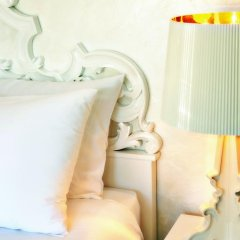 Отель Hypnos Design Стандартный номер с различными типами кроватей фото 11