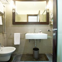 Отель Mercure Palermo Centro 4* Стандартный номер фото 4