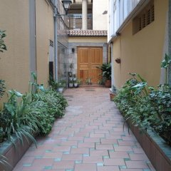 Отель Hostal La Provinciana фото 9