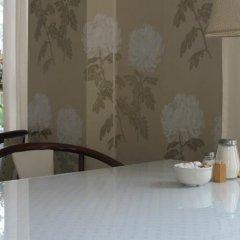Отель Amber Hotell спа фото 2
