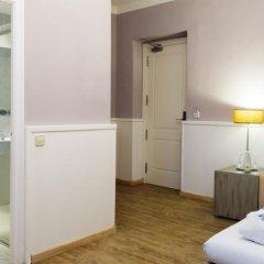 Отель Balneari Vichy Catalan 3* Стандартный номер разные типы кроватей фото 9