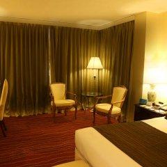 Galadari Hotel 4* Улучшенный номер с различными типами кроватей фото 3