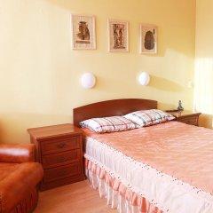 Хостел Эрэл Люкс с различными типами кроватей фото 6