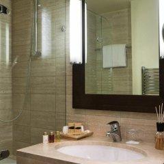 Savigny Hotel Frankfurt City 4* Стандартный номер с различными типами кроватей фото 5