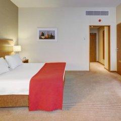 Гостиница Холидей Инн Москва Сущевский 4* Стандартный номер с разными типами кроватей фото 5