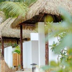 Отель Tropica Island Resort - Adults Only 4* Люкс с различными типами кроватей фото 2