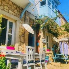 Отель Afet Hanım Taşev Чешме детские мероприятия