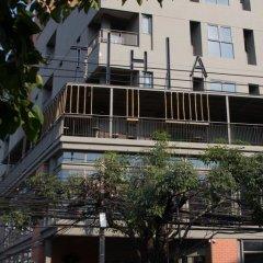 THA City Loft Hotel фото 7