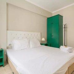 Отель Phellos Apart комната для гостей фото 4