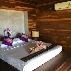 Отель Gooddays Lanta Beach Resort Таиланд, Ланта - отзывы, цены и фото номеров - забронировать отель Gooddays Lanta Beach Resort онлайн сауна