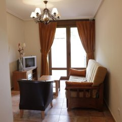 Отель Apartamentos Remoña Камалено комната для гостей фото 3