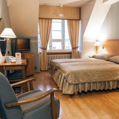 Hotel Anna 3* Номер Комфорт с разными типами кроватей фото 3